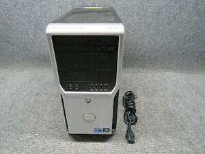 Dell Precision T1500 Mini-Tower PC Intel Core i5-750 2.66GHz 4GB RAM 250GB HDD