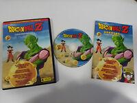 DRAGON BALL Z LA SAGA DE LOS SAIYANS DVD VOLUMEN 3 CAPITULOS 9-12 REMASTERIZADA