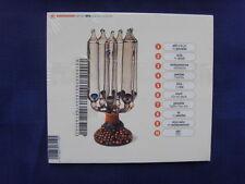 Pop CD-Sampler vom Kitty-Yo 's Musik