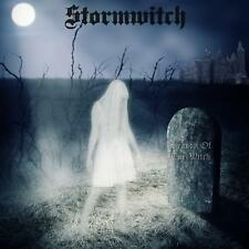 Stormwitch - Season Of The Witch CD #89767