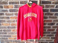Vintage USC Trojans CADRE Hoodie Football Sweatshirt NCAA College Size Large