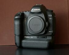(Very Good/8+) Used Canon EOS 5D Mark II DSLR Camera (Low Shutter Count) + Grip