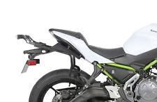 Support / Fixation 3P SYSTEM Valise Latérale  SHAD Kawasaki Z650 2017