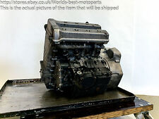 BMW K100 RS (2) 1984 Completo Conjunto Del Motor Motor 34863 Millas!!!