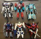 Transformers Titans Return Lot of 6