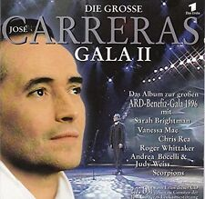 José Carreras Die große José Carreras Gala 2 (1996) [CD]