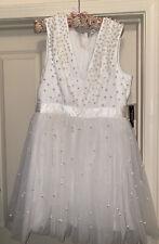 Venus Couture Pearl Wedding Dress