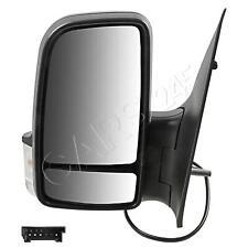 Left Mirror System FEBI Fits 0008108119 101114