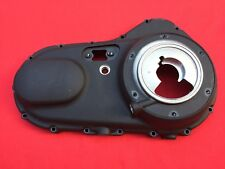 2013 HARLEY SPORTSTER 48 BLACK PRIMARY COVER CHAIN CASE 25307-06 XL IRON 883