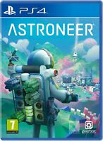 Astroneer For PS4 (New & Sealed)