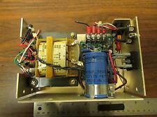 Deltron Linear Power Supply 5V 12V 15V 24V W110C-AL