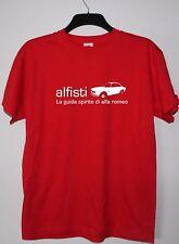 ALFA ROMEO BERTONE 105 GT GTA GTV Retrò Auto Junior Ispirato T Shirt nuovi Papà Regalo
