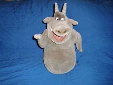 """HUNCHBACK OF NOTRE DAME Gargoyle Large Plush Puppet 19"""""""