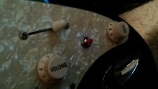 RED BUTTON KILL SWITCH KILLSWITCH FOR GUITAR ALA BUCKETHEAD FREE USA SHIPPING !