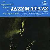GURU - JAZZAMATAZZ VOL 1 - CD NEW & SEALED (FREE UK POST)