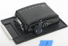 "Graflex ""23"" 4x5 Roll Film Holder 6x9 6x9cm #1a"
