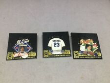 Eric Karros Pin Dodgers Stadium Lot HTF Peter David Collectible Rare Jersey