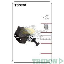 TRIDON STOP LIGHT SWITCH FOR Chrysler Sebring 12/07-06/13 2.7L(8N(EER)  TBS130