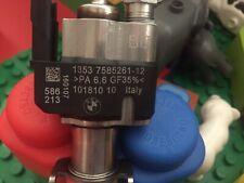 New BMW OEM Genuine Fuel Injector Index 12 N54 N63 S63 135 335 535 550 750 X5 X6