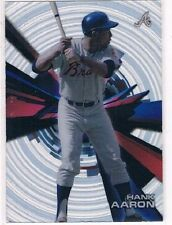 Topps Hank Aaron Baseball Cards
