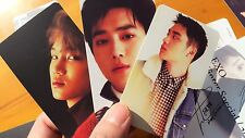 EXO PHOTO CARD ((081)) - For Life <A>  -allof9 - power war ko ko bop chanyeol