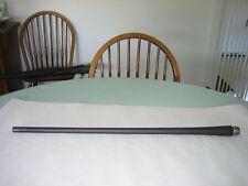 """Rifle barrel Rem 700 300 Rem Ultra mag  26"""" matte blue new take off."""