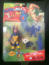 Princess What's Her Name Earthworm Jim Action Figure