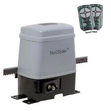 ATA Automatic Technology Neoslider Gen2 NESv2 v2 Slide Sliding Gate Motor Opener