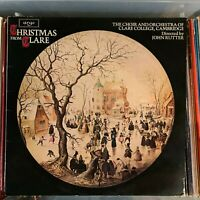 Clare College Choir & Orchestra - Christmas From Clare - vintage 1979 vinyl LP