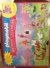 Playmobil Fairy  Advent Calendar 5492