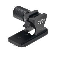 Andoer Metal QR Quick Release Arca-Swiss Type Lens Plate for Nikon 70-200mm N1Q4