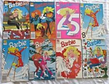 Barbie Fashion U-PICK ONE #26,27,28 or 31 Marvel 1993 PRICED PER COMIC