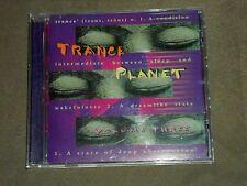 Trance Planet 3 (CD Feb-2000 Triloka) Rachid Taha Steve Shehan Djivan Gasparyan