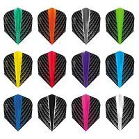 Harrows Quantum Dart Flights - 100 Micron - Standard Shape