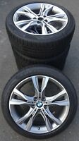 4 BMW Winterräder Styling 484 BMW 2er F45 2er F46 225/45 R18 6855093 RDK TOP