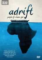 Nuovo Adrift - People Of A Lesser God DVD