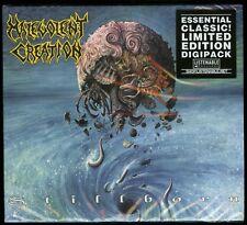 Malevolent Creation Stillborn reissue digipack CD new