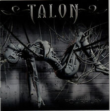 TALON:FOURPLAY