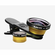 Black Eye Lens Wide Angle + Macro 20X