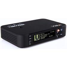 Teradek VidiU Pro Live HD Streamer with Internal recording