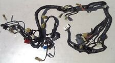 2001 '01 XVS650 V STAR 650 WIRE HARNESS WIRING LOOM WIRES PIG TAILS YAMAHA C4A