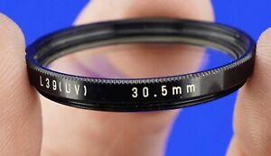 Asahi Pentax 110 UV Filter 30,5mm. L39(UV)
