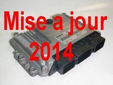 Le meilleur outil pour supprimer l'anti démarrage immo repair off bsi ecu moteur