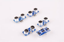 HC-SR04 Transducer Sensor Ultrasonic Distance Measuring Module for Arduino 5Pcs