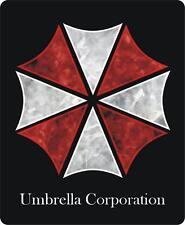 UMBRELLA CORPORATION Logo Design Cartoon Anime Mouse Pad Boy Room