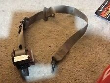 NEW 2002 2003 2004 2005 FORD EXPLORER RH OUTER FRONT SEAT BELT WITH RETRACTOR
