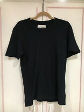 Our Legacy Short Sleeve Top Mesh Shirt Size Small 46 Cotton Blend