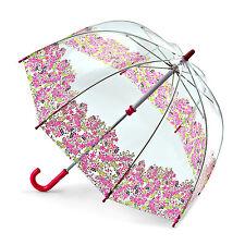 Fulton funbrella 4 Paraguas (Infantil) - Pretty Petals