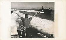 SEMAPHORE FLAGS US NAVY INTERNATIONAL MORSE CODE CHART USS PIN UP MESSAGE FLAG