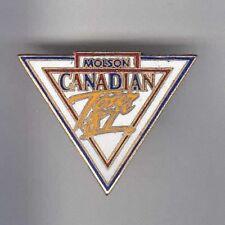 RARE PINS PIN'S .. ALCOOL BIERE BEER BIER MOLSON CANADA TOUR 87 ~AK